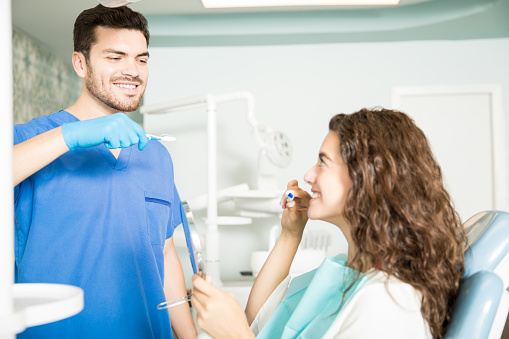 Periodontal Procedures That Can Improve Your Oral Health